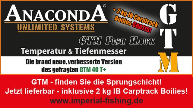Fishhawk GTM 640