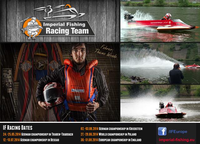 Racing Team Kollage 640