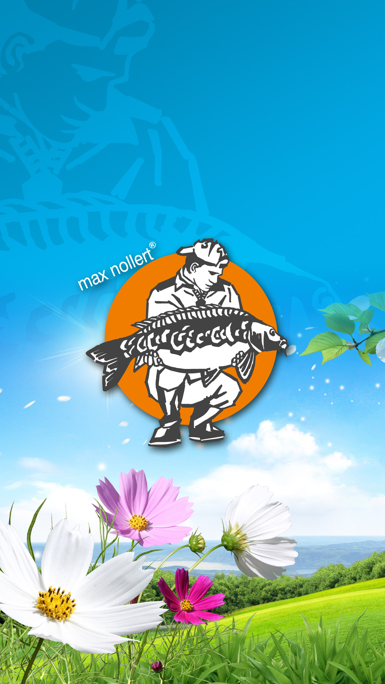 Wallpaper iblog by imperial fishing - Carp wallpaper iphone ...