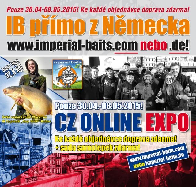 onlinemesse CZ 1200