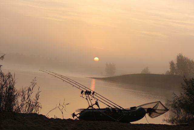 mario und carsten 17 bis 20.oktober riesdorf angeln 120