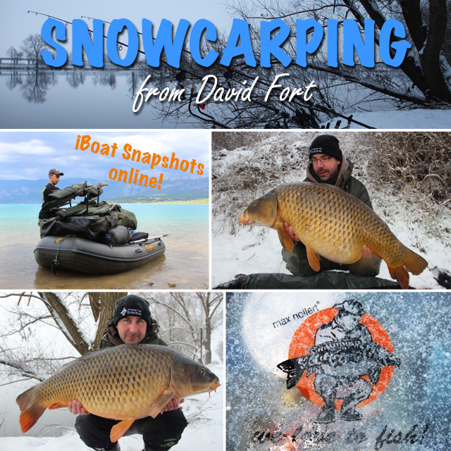 Hosen & Shorts M Imperial Fishing Baits Jogger