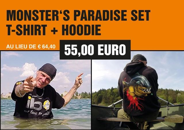 Mopa tshirt und hoodie