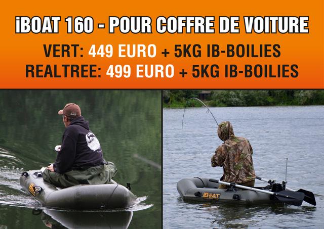 iBoat 160 DINA3 FR