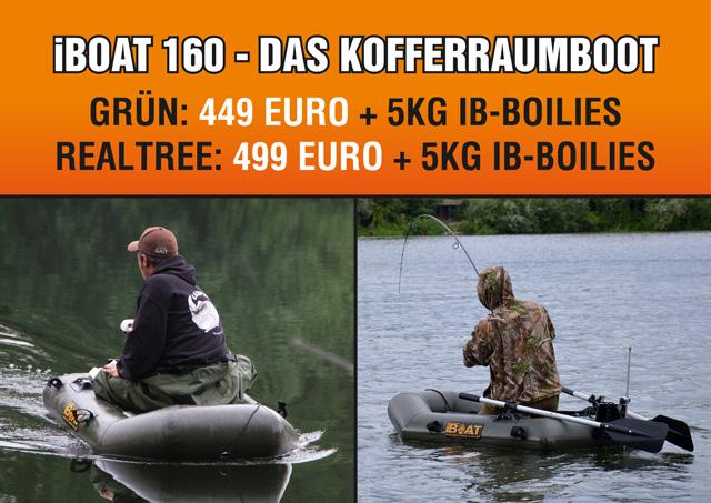 iBoat 160 DINA3