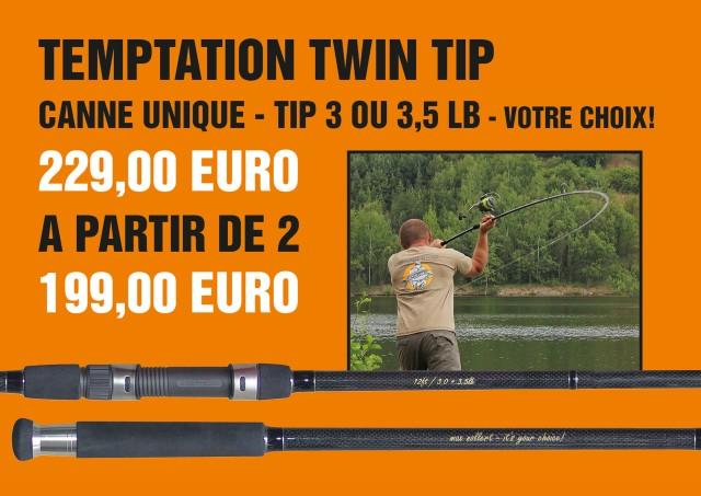 temptation twin tip
