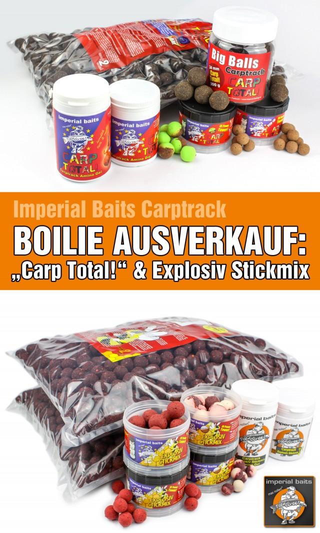 iblog boilie ausverkauf