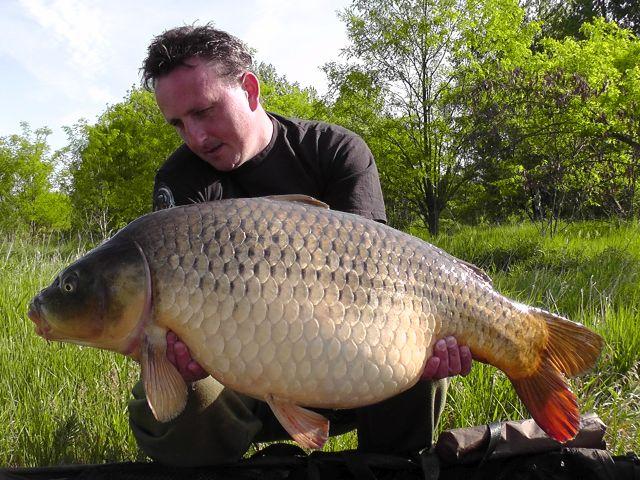 16.10kg Martin Skopa - Elite