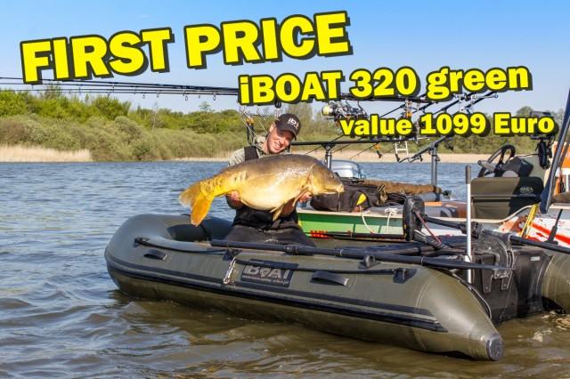 WIN iBoat 320 2