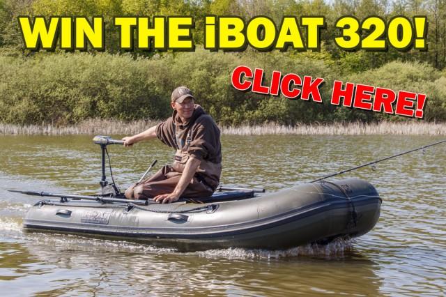 WIN iBoat 320