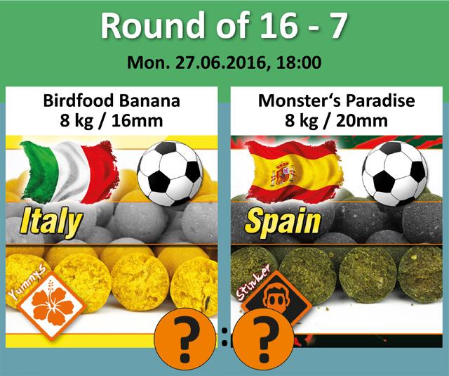 italien - spanien