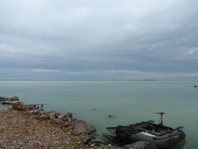 1 Balaton, the hungarian sea