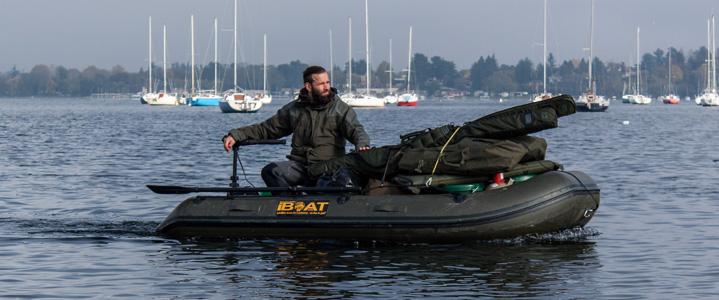 iBoat 320