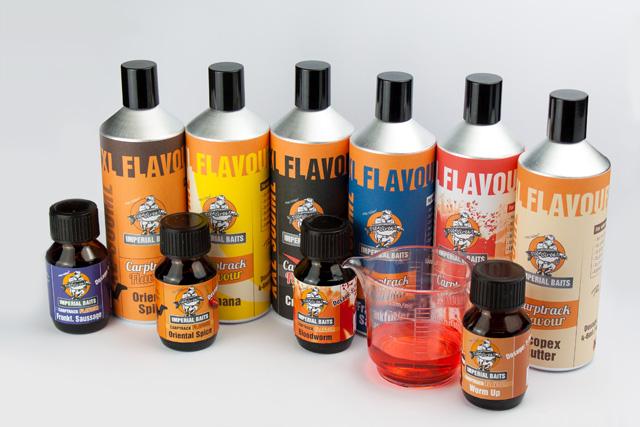 IB Carptrack Flavours