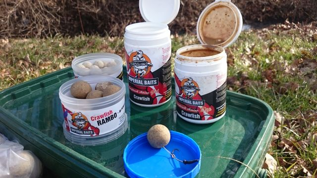 Boilies 2