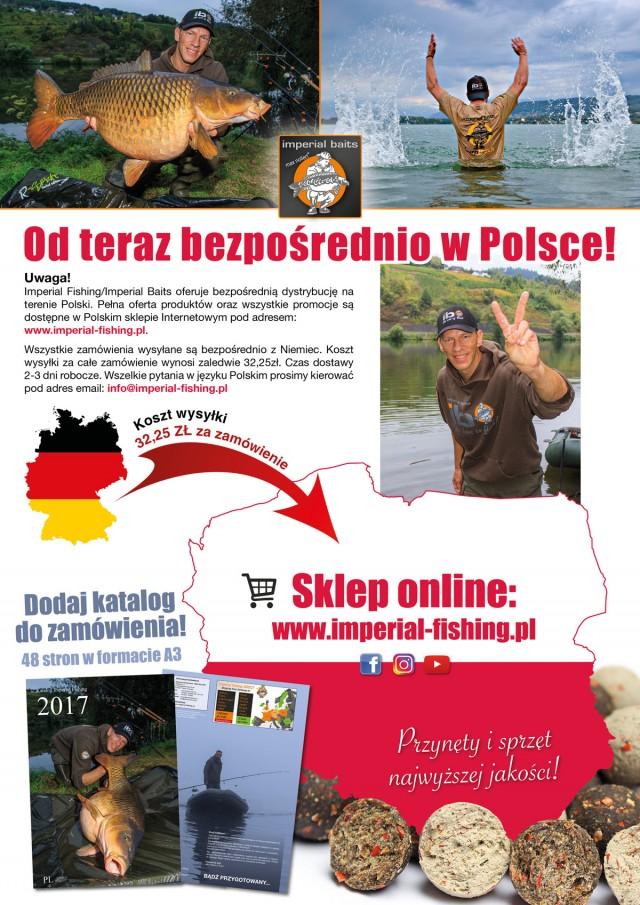 Imperial Fishing advertising april 2017 1200