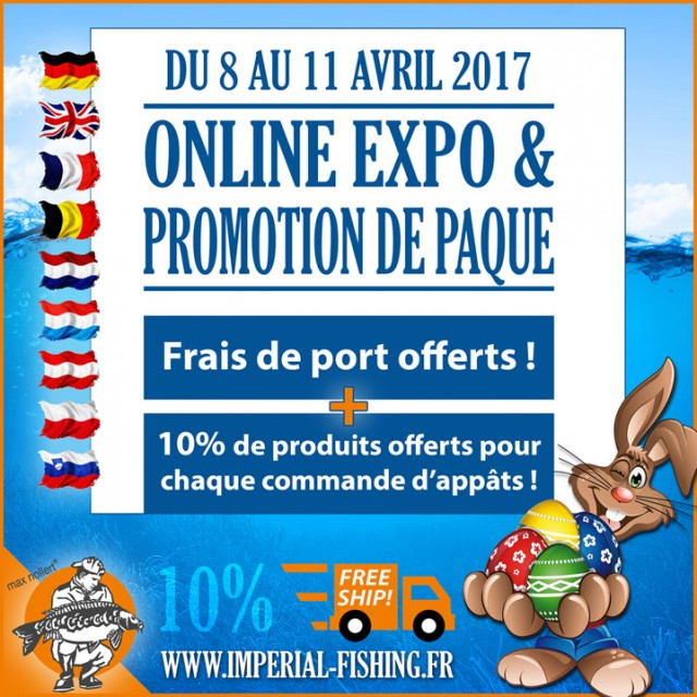 Osterspecial Online Expo FR 719