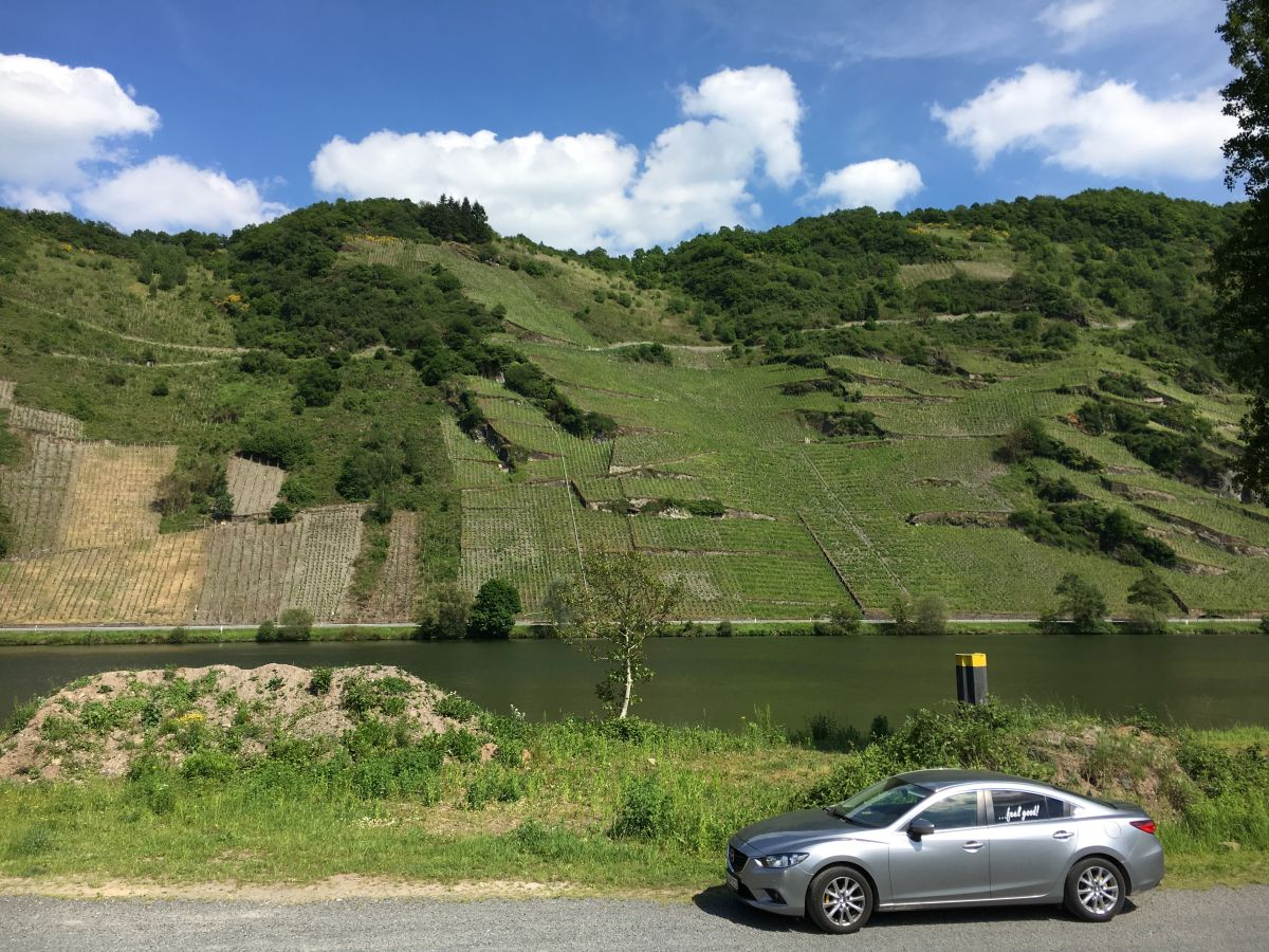 feel good! Mosel