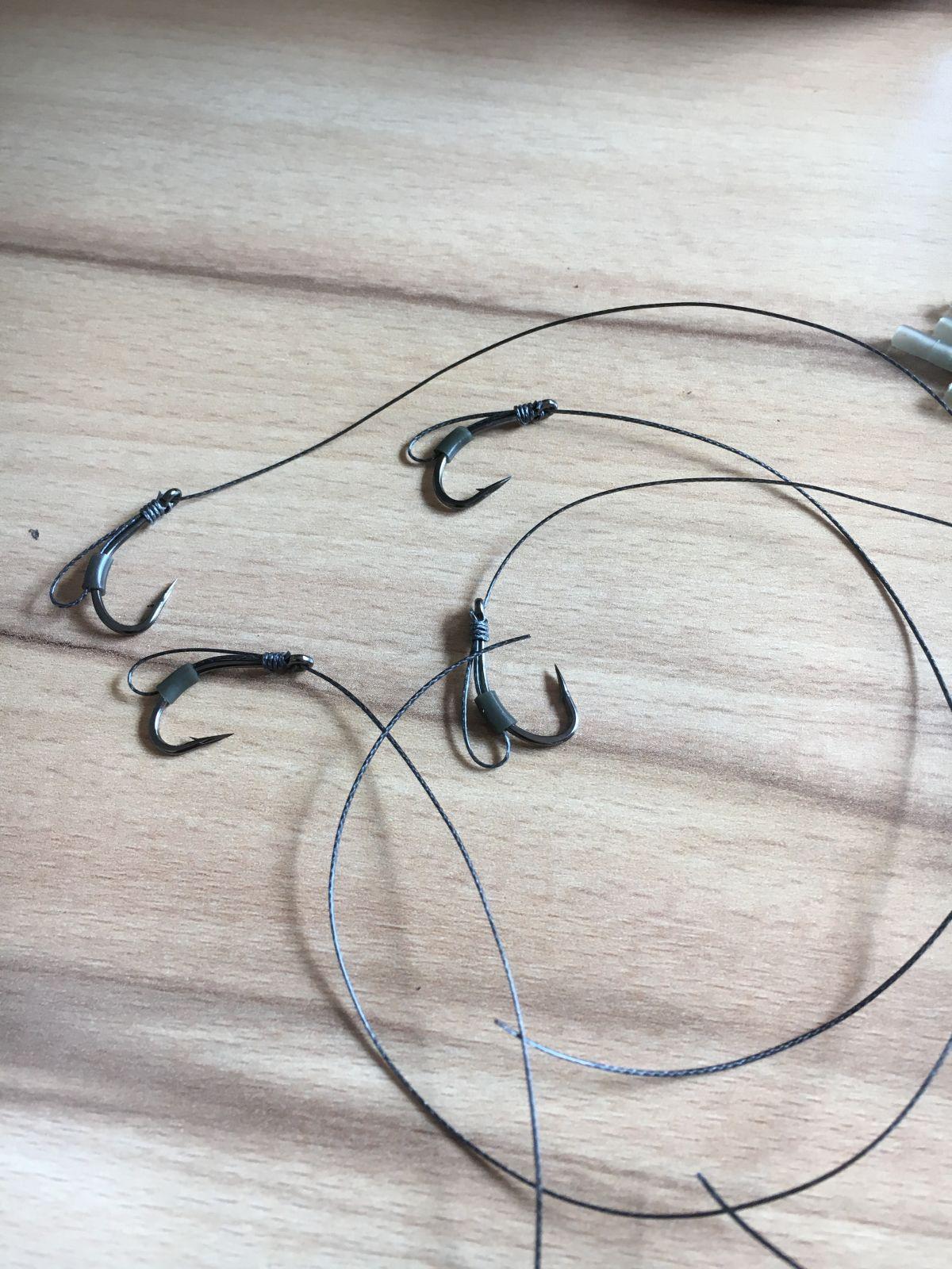 D-Rig Karpfenangeln
