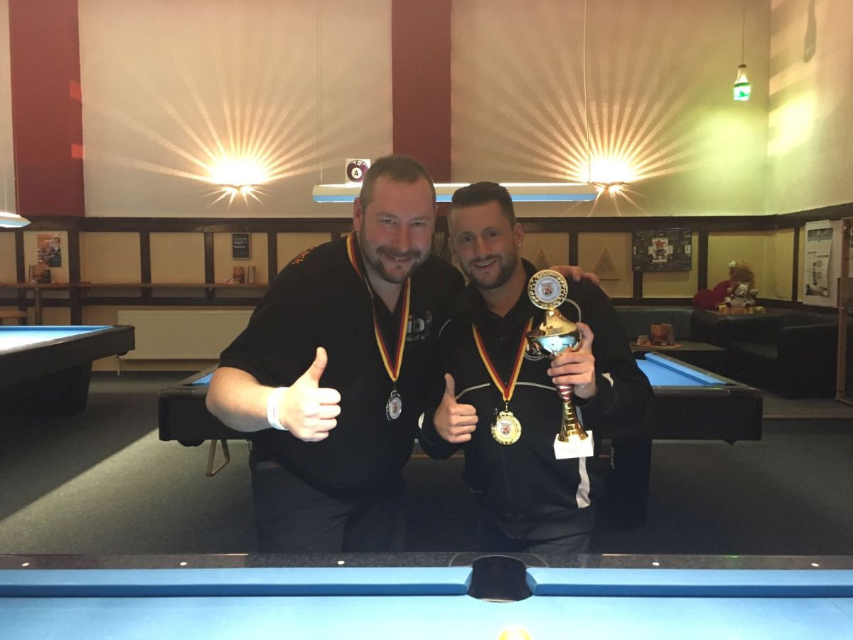 Finale 8-Ball 2017 LM
