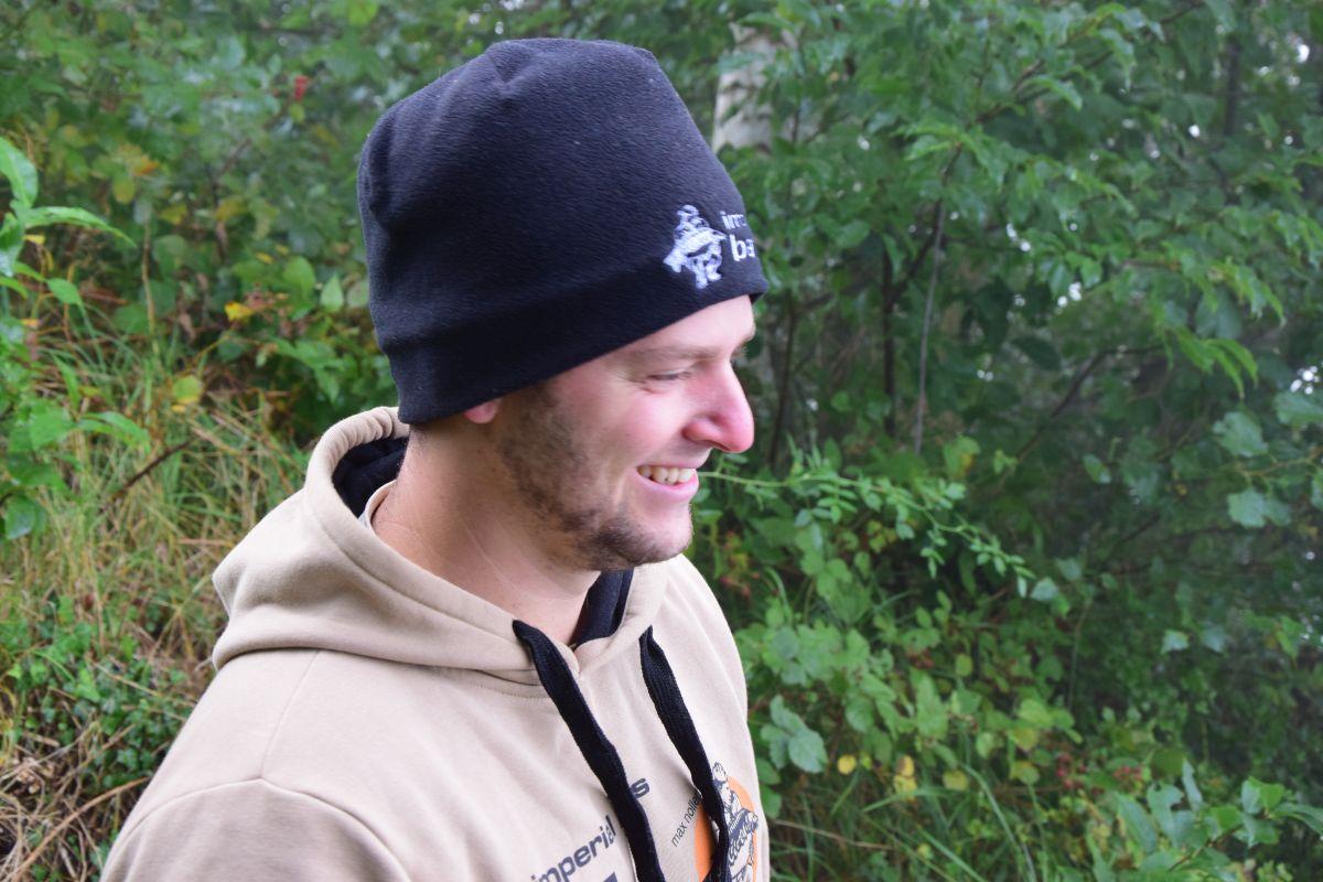 Jan Federmann, der Herbst ist da