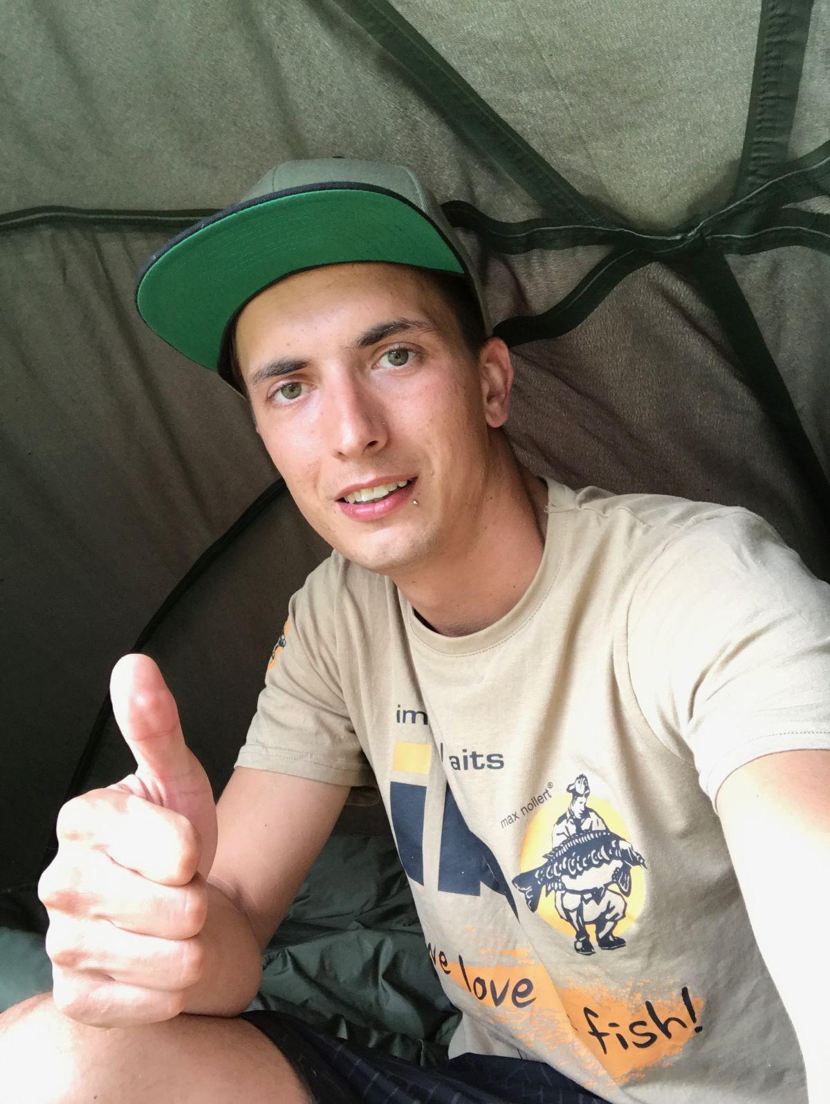 Neues IB Teammitglied - Marcel Behling