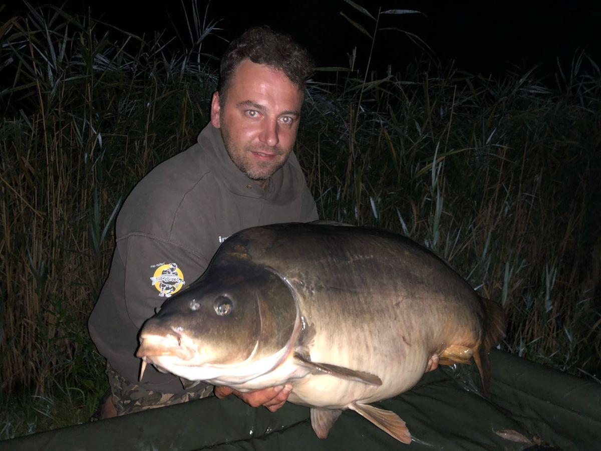 Catch News & Product News Mega Update-Ü25 Fisch aus Ungarn