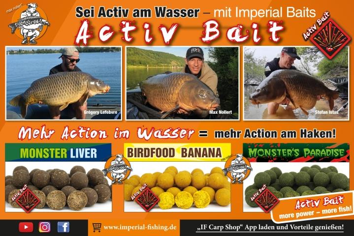 activ baits=