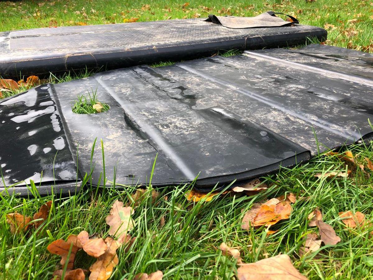 Slatfloor vs. Luftboden im Vergleich der Höhe