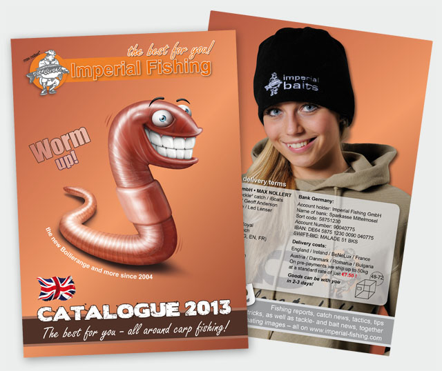Imperial Fishing Online Catalogue 2013